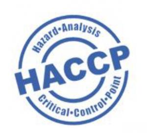 HACCP - Solitaire UK